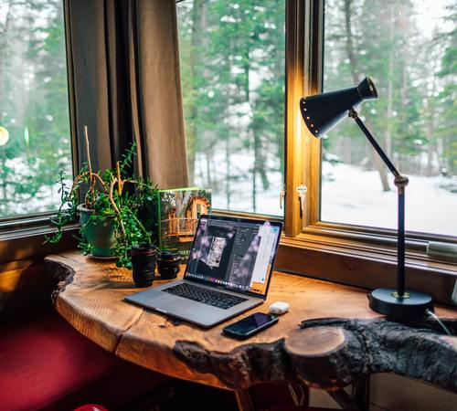Working from Home - Productivity & Pitfalls